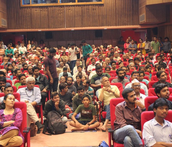 Special Screening of Lumière Films and Delhi Durbar