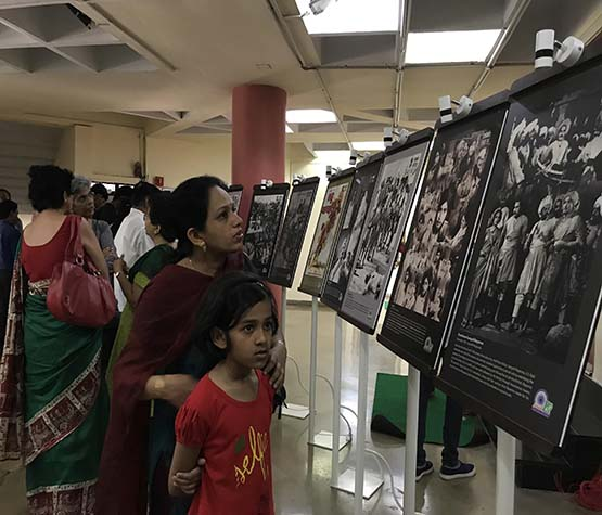 Poster Exhibition of Patriotic Films