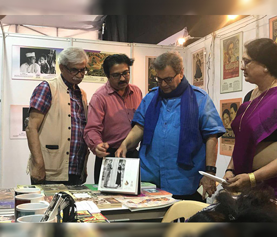 Glimpses of Pune International Film Festival