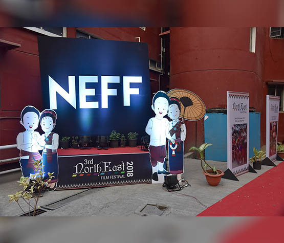 Northeast Film Festival 2018
