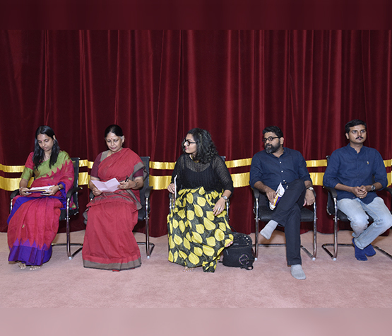 Opening function of 'Keraleeyam' a Festival of Contemporary Malayalam Cinema