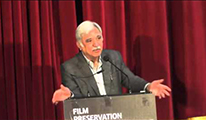 Sunil Arora giving the keynote address at the closing ceremony of FPRWI 2016